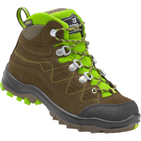 Garmont Escape Tour GTX Shoes Kinder brown